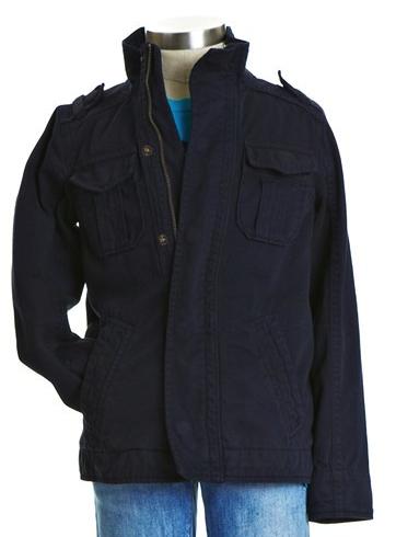 peek utility jacket