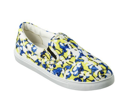 peter pilotto slip ons