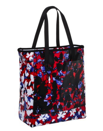 peter pilotto tote bag