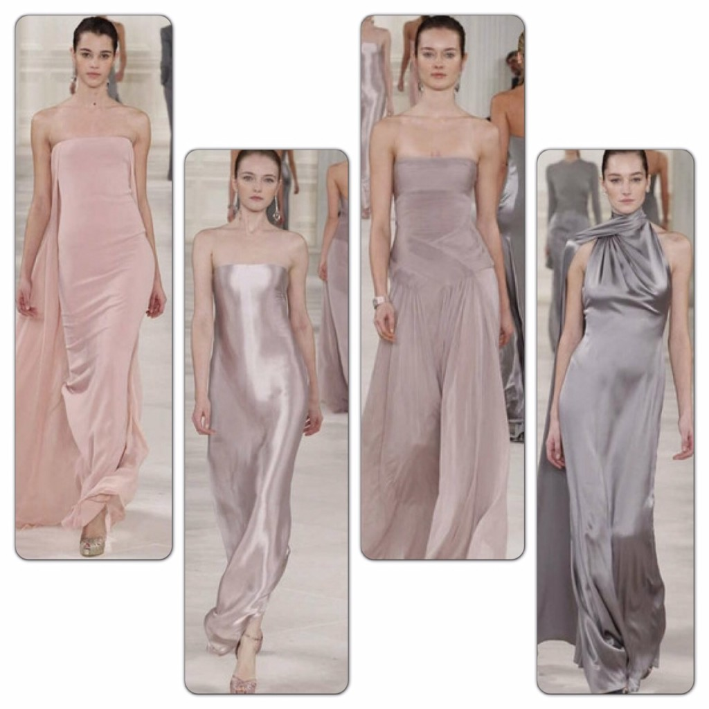 Ralph Lauren oscar gown predictions