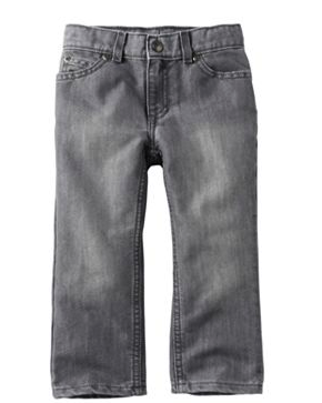 sonoma style straight leg jeans
