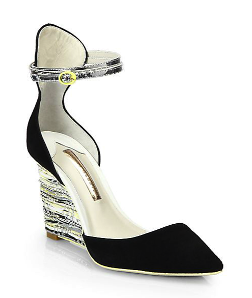 sophia webster wedge ankle strap