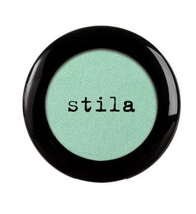 stilla eyeshadow in cha cha