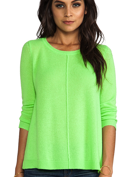360 Sweater cashmere sweater