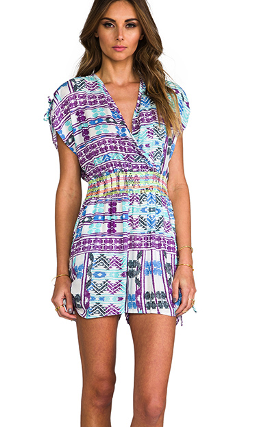 6 Shore Road romper