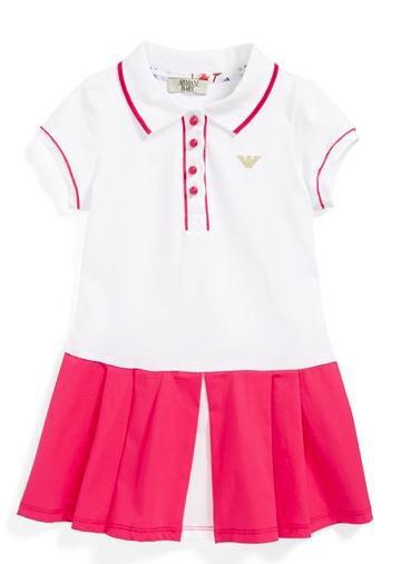 Armani tennis dress