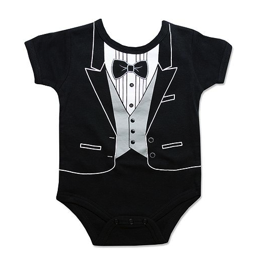 Baby Essentials bodysuit