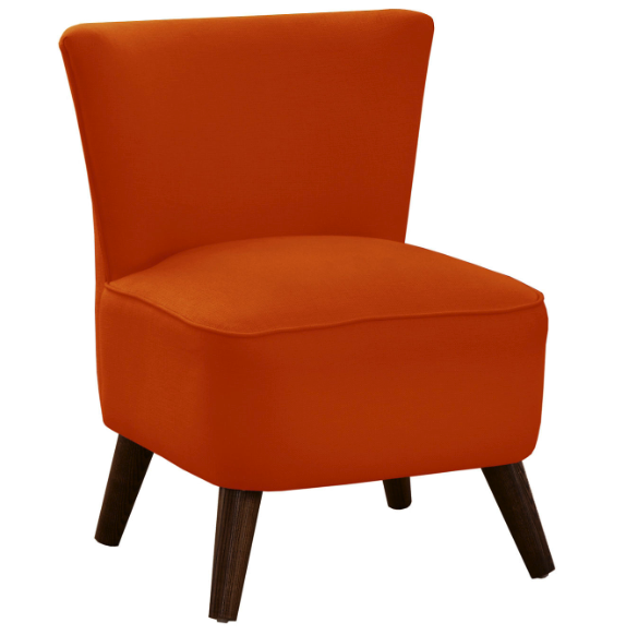 Barnes modern chair