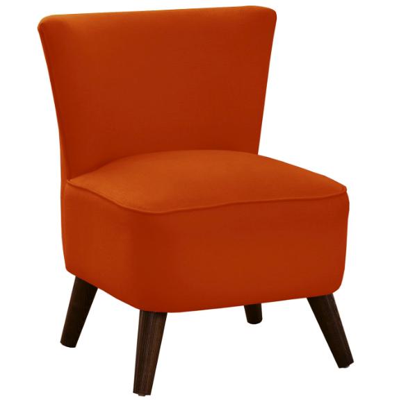 Barnes modern chair