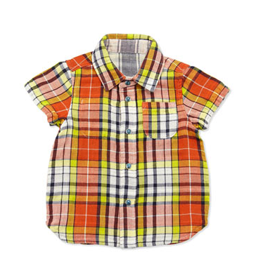 Bitz Kids reversible shirt