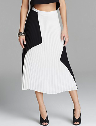 Charles Henry skirt