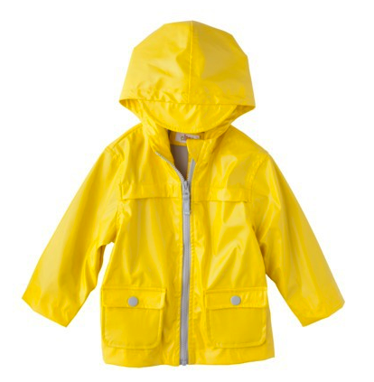 Circo raincoat