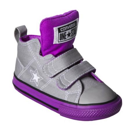 Converse toddler sneaker
