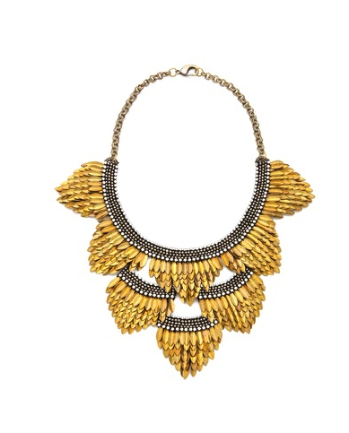 Deepa Gurani necklace