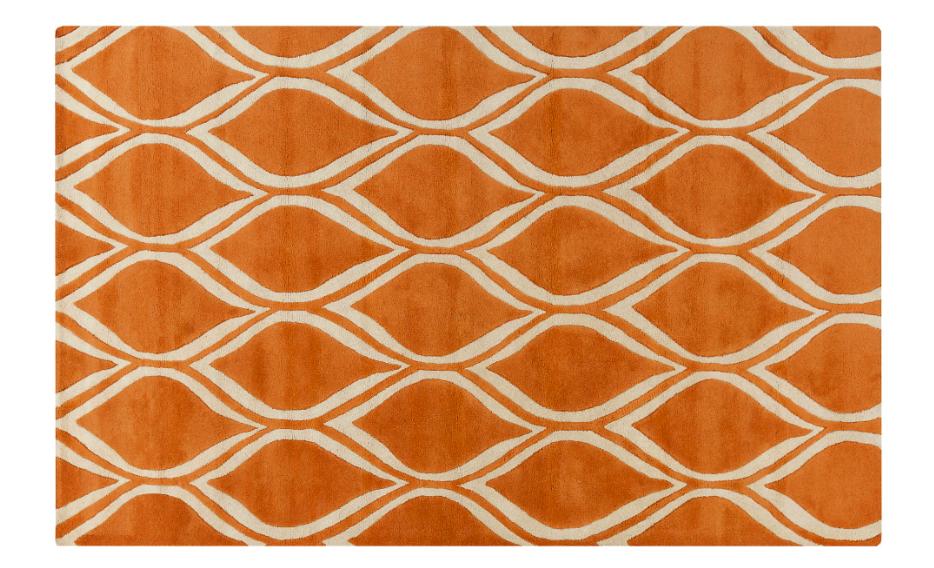 Delacy rug