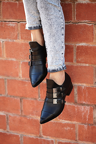 Forever 21 western  booties