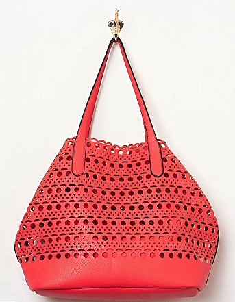 Free People tote bag