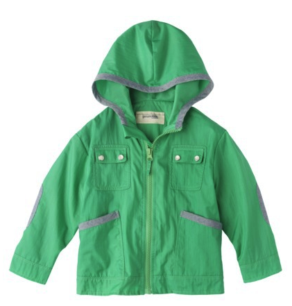 Genuine Kids by OshKosh B'gosh windbreaker