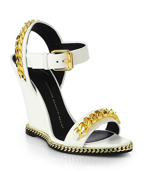 Giuseppe Zanottie sandals