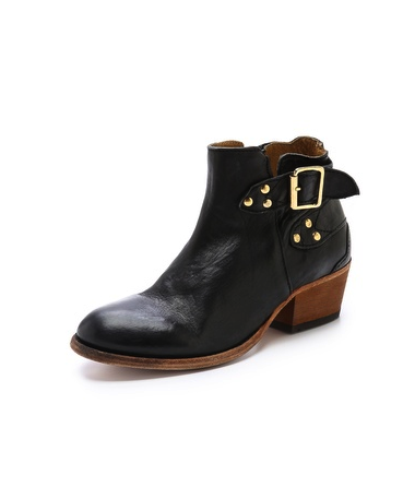 H by Hudson bootie