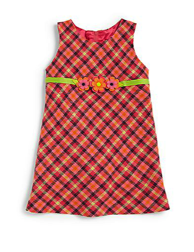 Hartstings infant dress