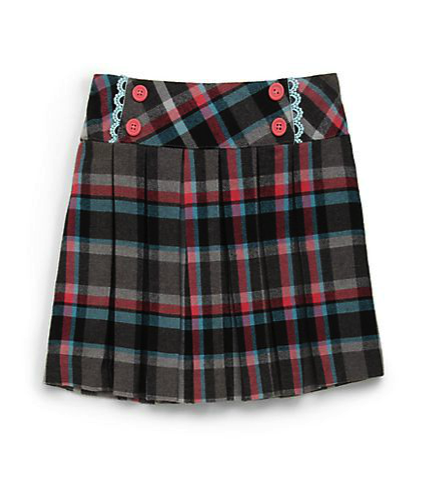 Hartstings skirt