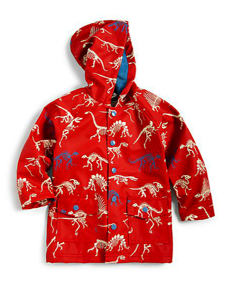 Hatley boys rain coat