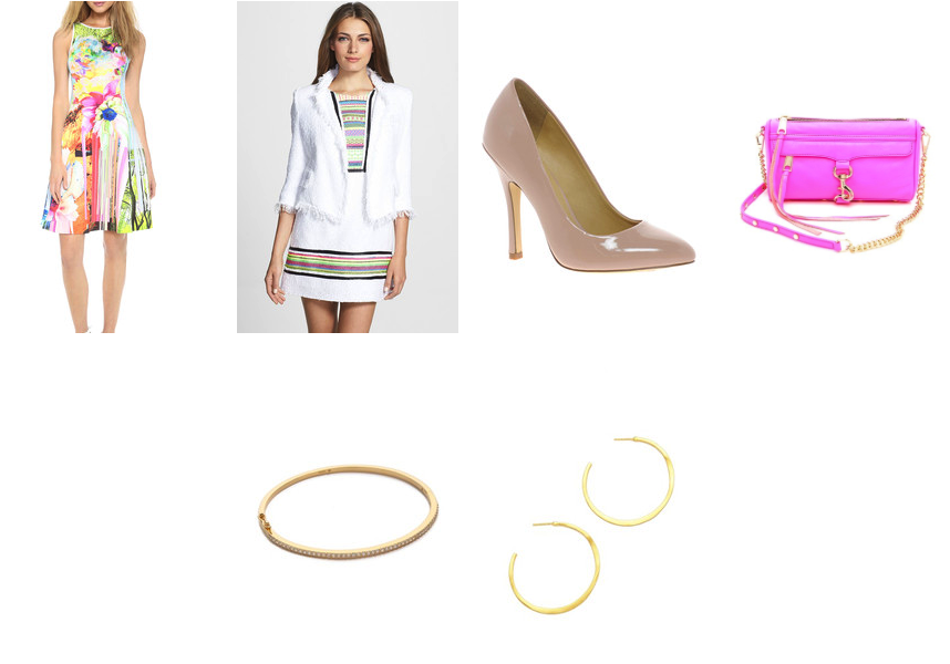 How to wear art inspired fashion from desk to date