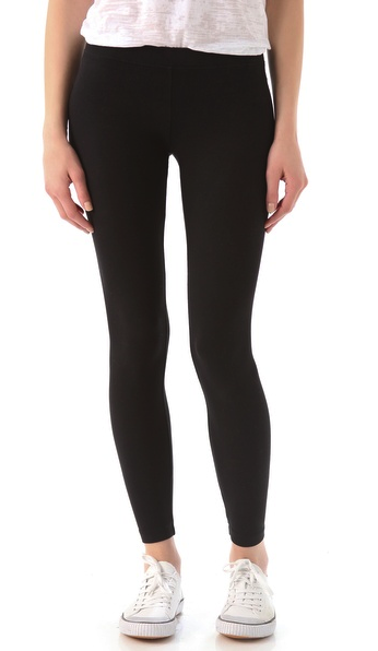 James Perse leggings