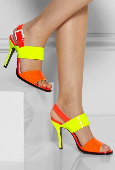 Jil Sander sandals