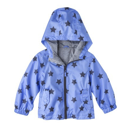 Just One You by Carter's raincoat