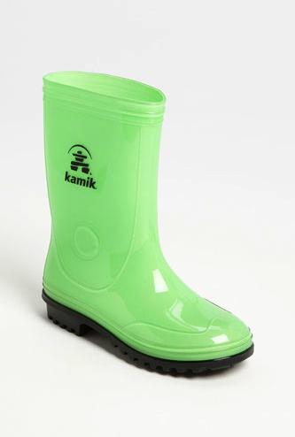 Kamik rainboots