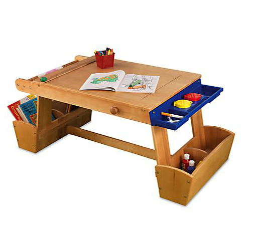 KidKraft art table
