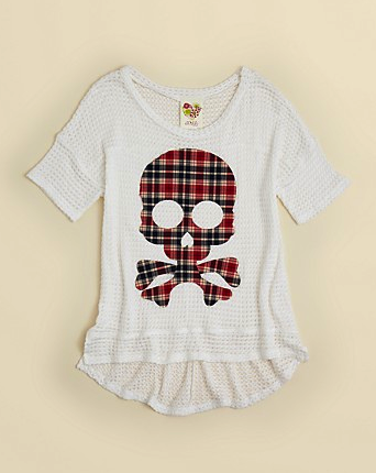 Kiddo Girls sweater