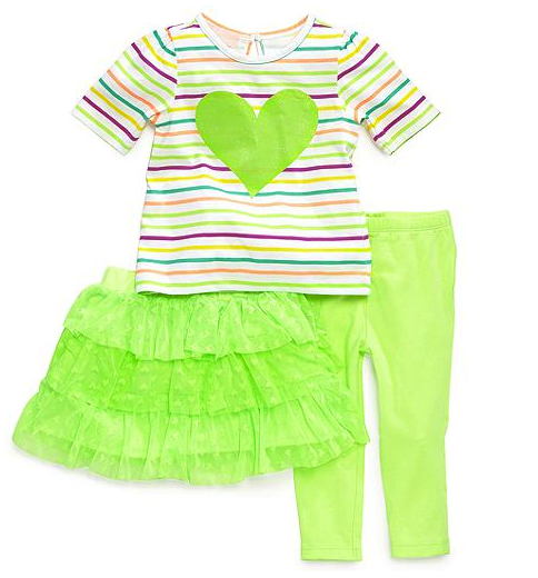 Kids Headquarters 3 pc set