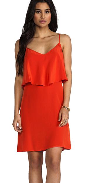 LA Made dress