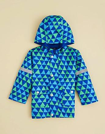 Marimekko raincoat