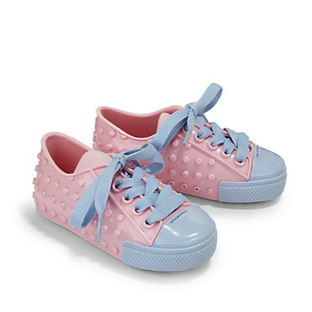 Melissa infant & toddler sneakers