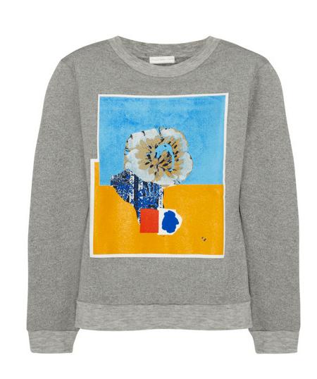 Michael van der Ham sweatshirt