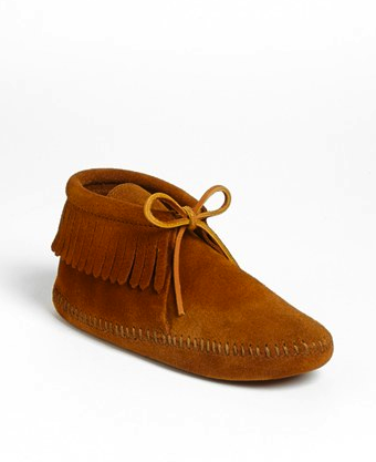 Minnetonka toddler:little kids boots