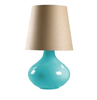 Mitchell Gold + Bob Williams lamp