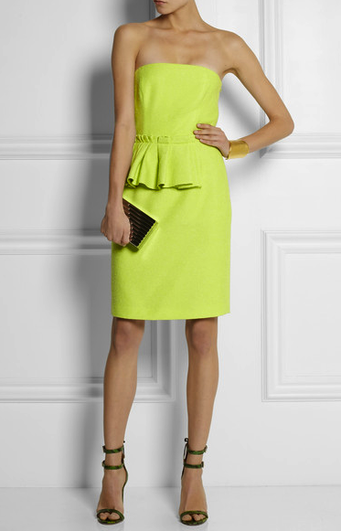 Moschino Cheap and Chic dress