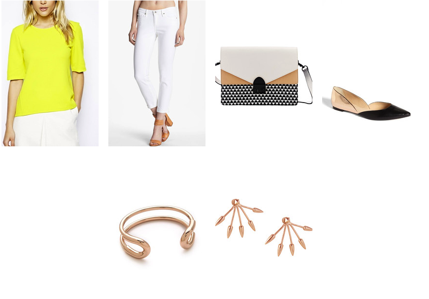 Neon from the park to brunch