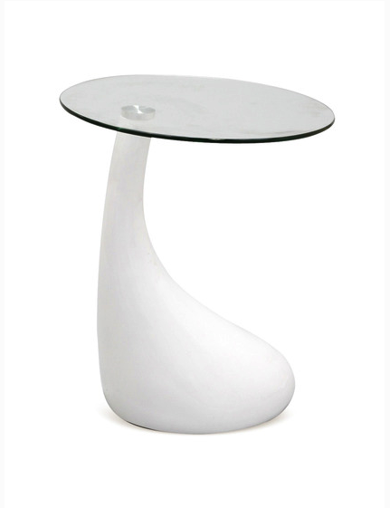 Pearl River Modern NY side table
