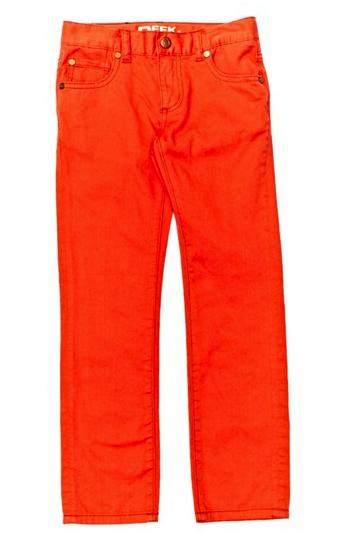 Peek pants
