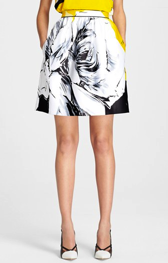 Prabal Gurung skirt