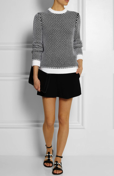 Richard Nicoll sweater