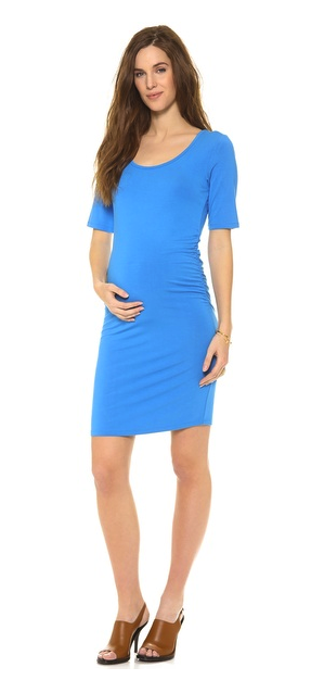 Rosie Pop maternity dress