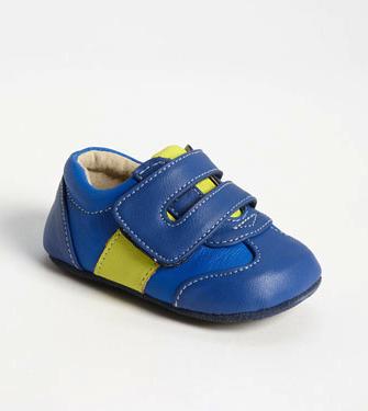 See Kai Run baby sneaker