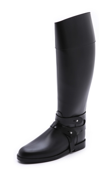 Sloosh Italy rain boots